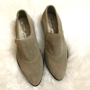 New free people ankle boots size 36